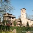 Parco della Villa Visconti, Grazzano Visconti