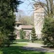 Presso il parco della Villa Visconti, Grazzano Visconti