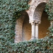 Presso la Villa Visconti, Grazzano Visconti
