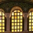 Finestre presso la Basilica di San Vitale, Ravenna