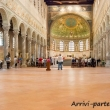 Interni della Basilica di Sant'Apollinare in Classe, Ravenna