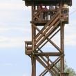 Torre di avvistamento presso Piallassa Baiona, Ravenna