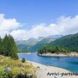 Lago di Devero, Piemonte