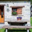Abitazione a Crampiolo presso l'Alpe Devero, Piemonte