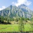 Crampiolo presso l'Alpe Devero, Piemonte