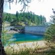 Diga del Lago di Devero, Piemonte