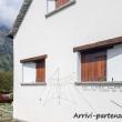 Meridiana all'Alpe Devero, Piemonte