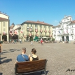 Piazza San Secondo, Asti