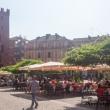 Piazza Statuto, Asti