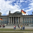 Reichstag, Berlino