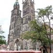 Chiesa di St Lorenz, Norimberga