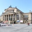 Konzerthause, Berlino