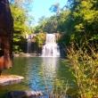 Koh Kood khlong chao waterfall, Thailandia