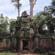 Angkor, Cambogia