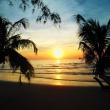 Koh Kood Ao Jak Beach, Thailandia