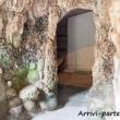 Grotta presso il Tenimento Al Castello di Sillavengo, Novara