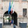 Ingresso  del Tenimento Al Castello di Sillavengo, Novara