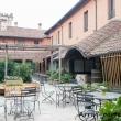 Orto interno del Tenimento Al Castello di Sillavengo, Novara