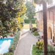 Piscina del Tenimento Al Castello di Sillavengo, Novara