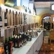 Vendita prodotti locali presso il Tenimento Al Castello di Sillavengo, Novara