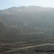 Miniera di rame di Chuquicamata, Cile