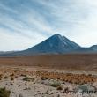 Presso la Frontiera con la Bolivia, Cile