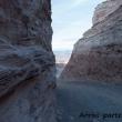 Presso la Valle della Muerte, Cile