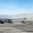 Presso la miniera di rame di Chuquicamata, Cile