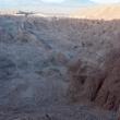 Valle della Muerte, Cile