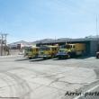 Vigili del fuoco presso la Miniera di rame di Chuquicamata, Cile