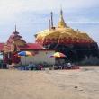 Chaung tha beach, Myanmar