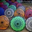 Lavorazione degli ombrelli