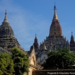 Tempio di Ananda, Bagan