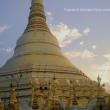 Shwedagon paya, Yangon
