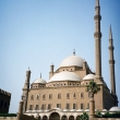 Moschea Mohammed Alì, Il Cairo