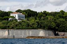Villa Rosebery