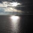 Sulla nave, tra Olanda e Svezia
