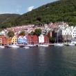 Bryggen, Norvegia