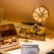 Telegrafo all'interno del Museo del Mare Galata, Genova
