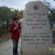 Monte Nebo, Giordania