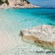 Cala Mariolu nel Golfo di Orosei, Sardegna