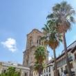 Esterni della Cattedrale di Granada in Andalusia, Spagna