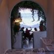 Cena a Paros, Grecia