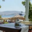 Ristorante presso Paros, Greci
