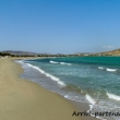 Spiaggia di Paros, Grecia