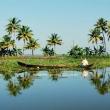 Pescatore, Kerala backwaters