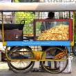 Vendita di Fritto, Chidambaram