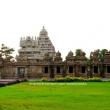 Tempio 1 Kailasanatha, Kanchipuram