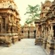 Tempio 2 Kailasanatha, Kanchipuram