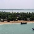 L'isola, Rameswaram